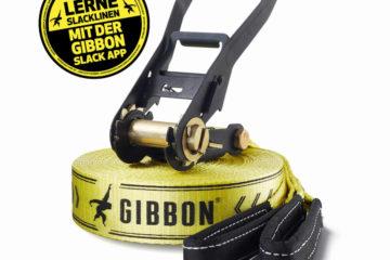 Gibbon Classic 15 Meter Set