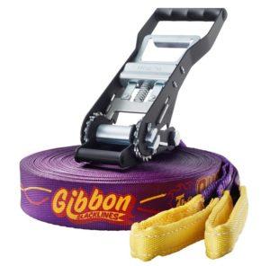 Gibbon Surferline - 25 Meter Set (ohne Baumschutz) Image